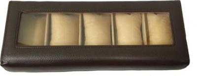 Essart Case 30 Watch Box