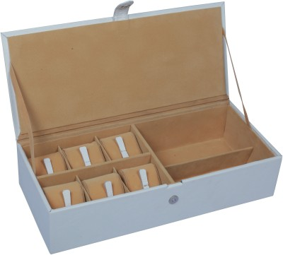 Ystore YWSG232WH Watch Box