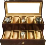SLK Wooden (Rosewood) Watch Box (Rosewoo...