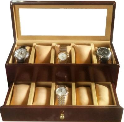 SLK Wooden (Rosewood) Watch Box