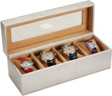 Height Of Designs Time Keeper Watch Box ...