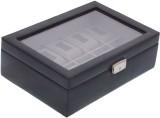 Leatherman skjmj1328 Watch Box (Brown, H...