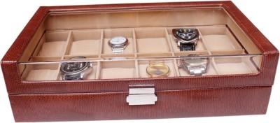 Essart Case 15 Watch Box