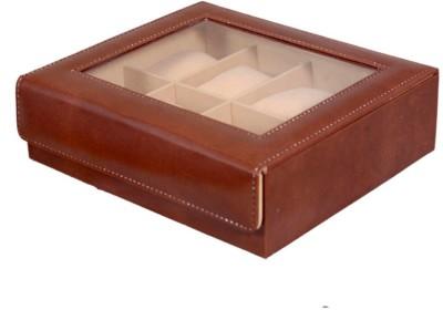 SuvidhaArts Storage Case Watch Box