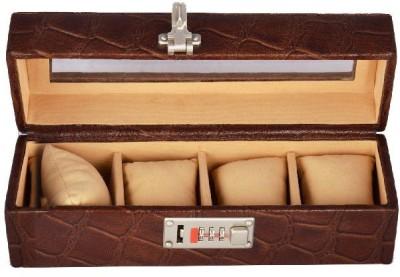 SuvidhaArts Designer Watch Box