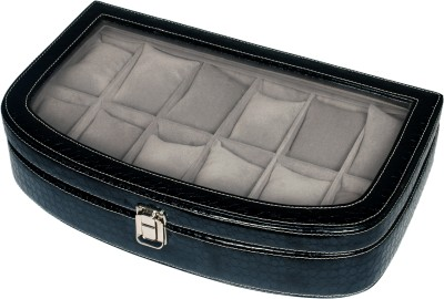 Sukeshcraft Ultimate 12 Watch Management System f Watch Box