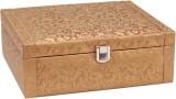 Borse BWC014 Watch Box (GOLD, Holds 8 Wa...