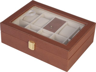 a&e Jewellery and Watch Box