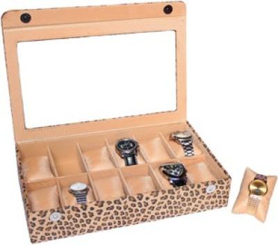 Essart Case 17 Watch Box