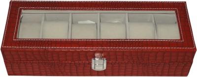 Decorika Fab-R Watch Box