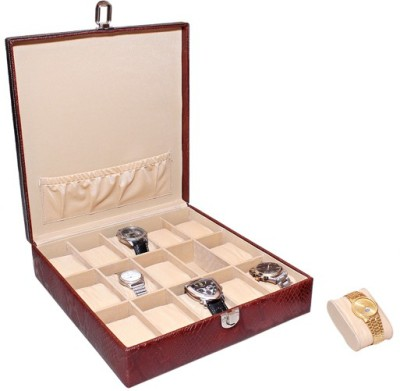 Essart Protection Watch Box