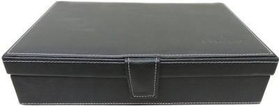 Omax Wrist Organiser Case Kit Watch Box