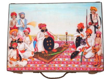 Like King of Rajasthan Watch Box