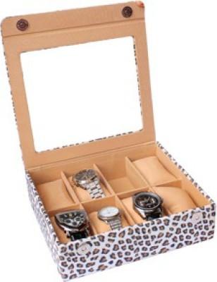 Essart Case 23 Watch Box