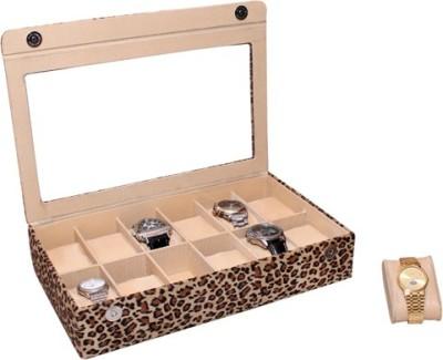 Essart Case 2 Watch Box