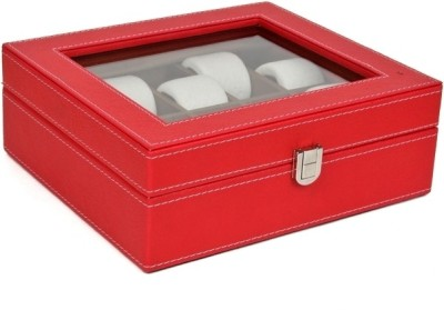 Kosher KWH015N-RED Watch Box