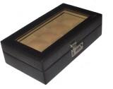 Laveri New collection 10 Watch Box (Blac...