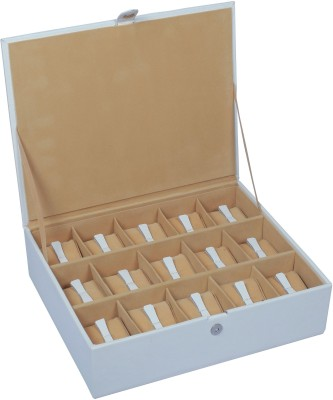 Ystore YWB35WH Watch Box