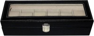 Decorika Fab-BL Watch Box