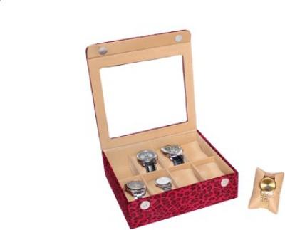 Essart Case 22 Watch Box