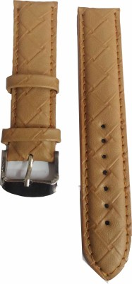 Factor BL20 20 mm LEATHER Watch Strap