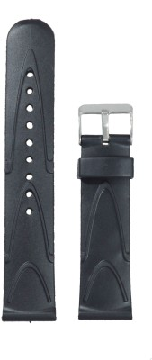 Like V 22 mm PVC Watch Strap