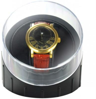 Time Tutelary TKA001BK Automatic 1 Watch Winder