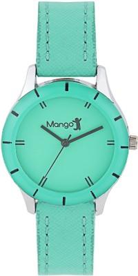 Mango People Regular Smart Design Analog Watch  - For Women, Girls