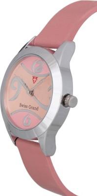 Swiss Grand SG1018 Grand Analog Watch  - For Women