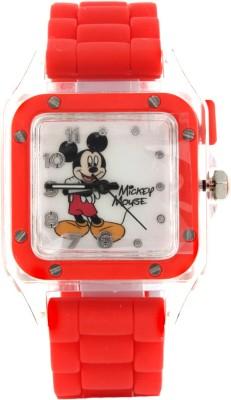Disney AW100371 Analog Watch  - For Boys