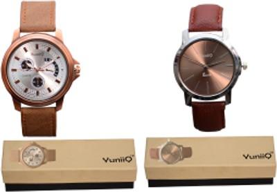 YuniiQ YUN21 Analog Watch  - For Men