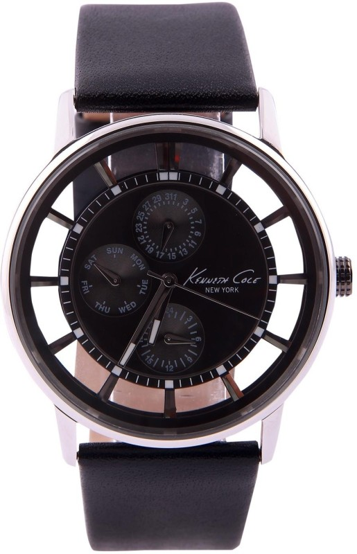 Kenneth Cole IKC9176 Analog Watch For Men
