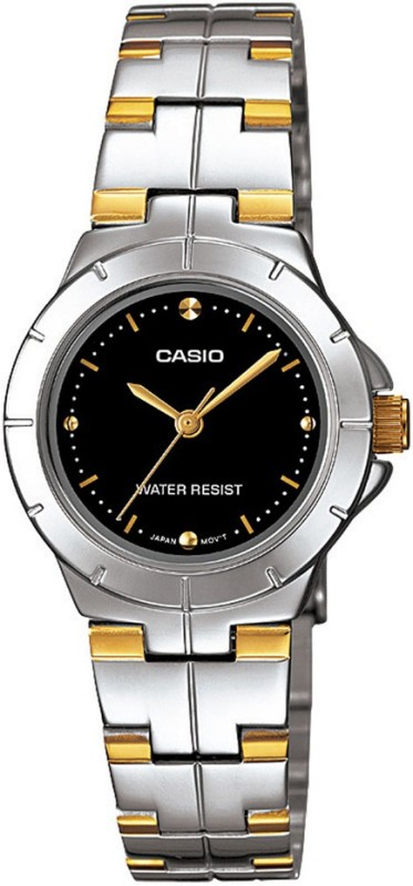 Casio A906 Enticer Ladies Analog Watch For Women