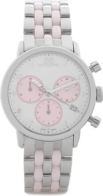 88 Rue Du Rhone 87WA143509 Analog Watch  - For Women