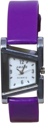 Amaze Am079 Ladies Analog Watch  - For Girls