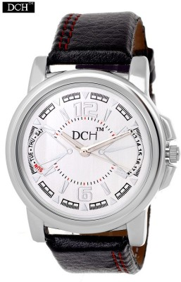 DCH 2173-40.1 Analog Watch  - For Boys