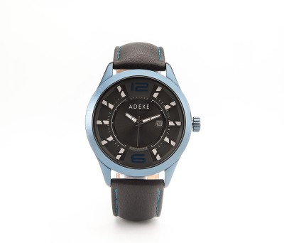 Adexe 695 AD Analog Watch  - For Men