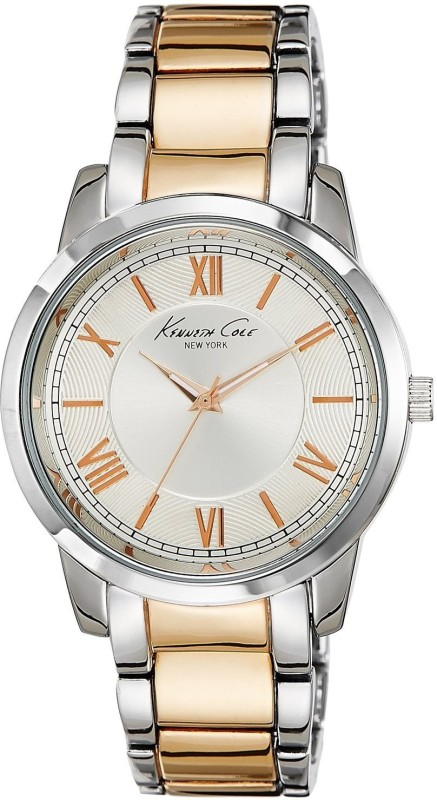 Kenneth Cole IKCW4004 Analog Watch For Men