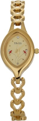 Times TIMES_88 Casual Analog Watch  - For Women, Girls