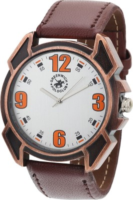 Greenwich Polo Club GN-004 Analog Watch  - For Men