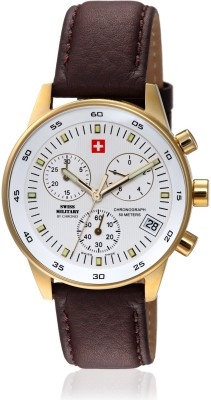 Swiss Military SM30052.05 Analog Watch  - For Men