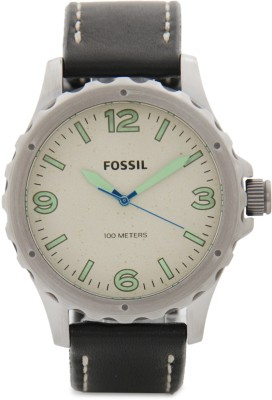 Fossil JR1461 Analog Watch  - For Men