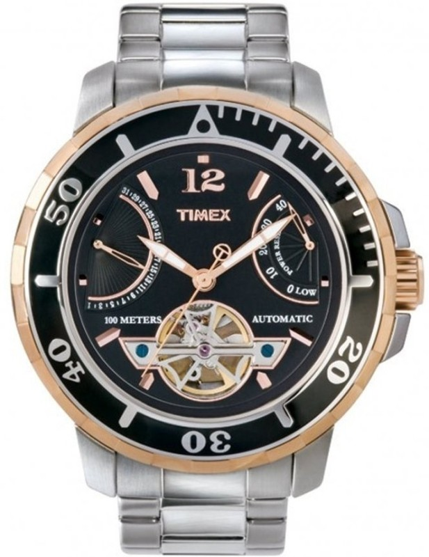 Timex T2M930 Analog Watch For Men