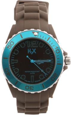 H2X SM382 Analog Watch  - For Men