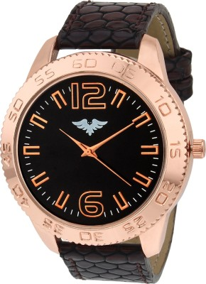 Picaaso Black-47 Analog Watch  - For Men