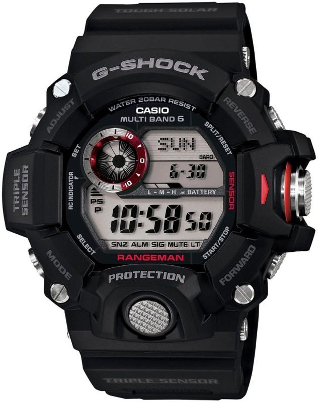 Casio G485 G Shock Digital Watch For Men