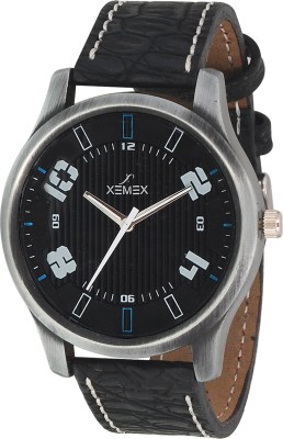 Xemex ST130ASL01P New Generation Analog Watch  - For Men