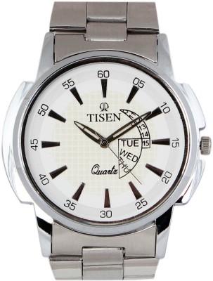 TISEN TSN_0120 Analog Watch  - For Men
