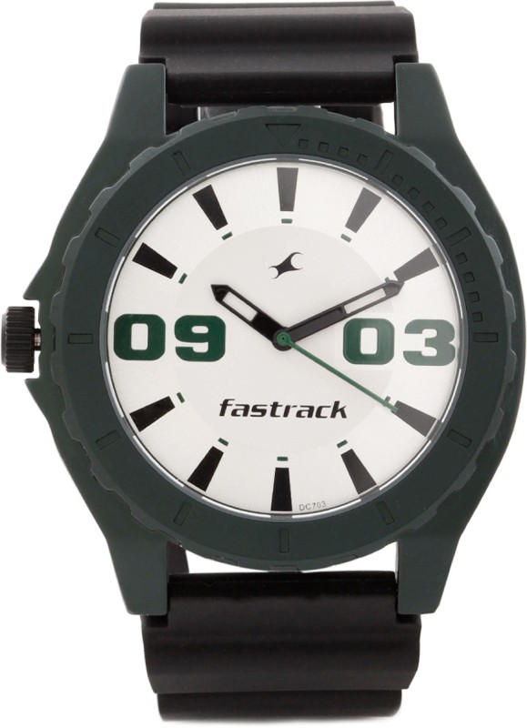 Fastrack NG9462AP01 Sports Analog Watch For Men