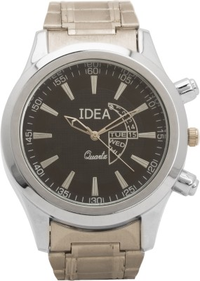 Idea Quartz id906 Analog Watch  - For Men